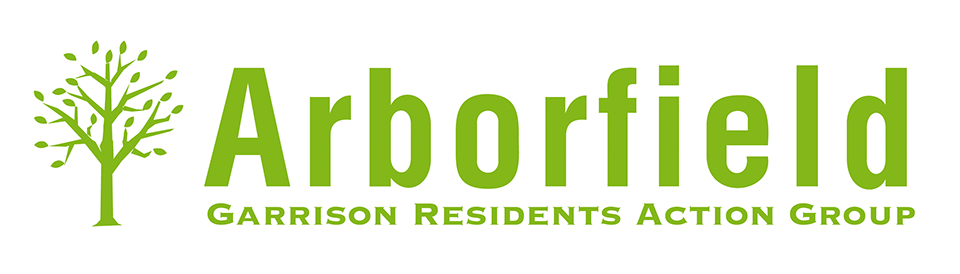 Arborfield Garrison Residents Action Group